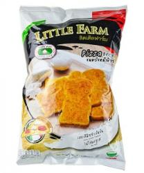 BÁNH PIZZA BREAD LITTLE FARM - 80G