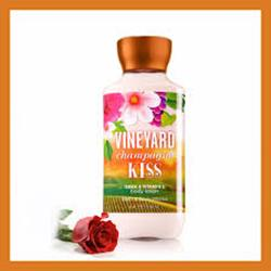 SỮA DƯỠNG THỂ BATH & BODY WORKS VINEYARD CHAMPAGNE KISS BODY LOTION NEW