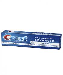 KEM ĐÁNH RĂNG CREST PRO HEALTH ADVANCED WHITENING TOOTHPASTE - 170G