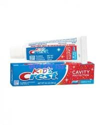 KEM ĐÁNH RĂNG KID'S CREST CAVITY PROTECTION - 130G