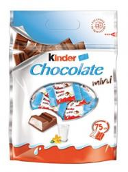 KẸO CHOCOLATE KINDER