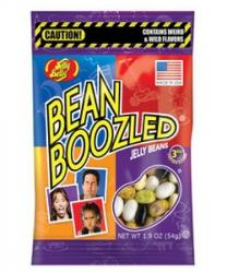KẸO THỐI JELLY BELLY BEAN BOOZLED 53g