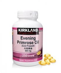 KIRKLAND EVENING PRIMROSE OIL