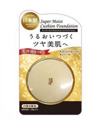 PHẤN NƯỚC SUPER MOIST CUSHION FOUNDATION NATURAL 02 BEIGE - 15G