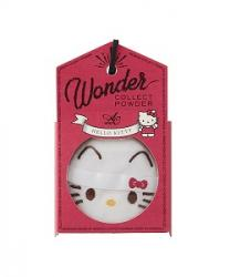 PHẤN PHỦ BỘT WONDER COLLECT POWDER HELLO KITTY