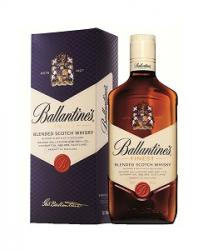 RƯỢU BALLANTINES FINEST 1.000ML