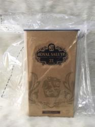 RƯỢU ROYAL SALUTE 21 YEARS OLD - 1.5L