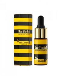 SERUM TRỊ MỤN SERLENDO MẬT ONG BEE PERFECT - 10ML