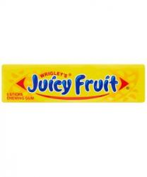 SINGUM JUICY FRUIT 5 STICK