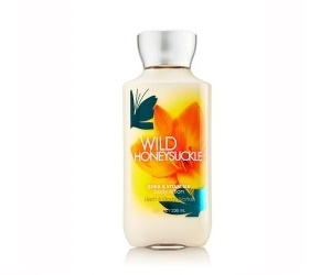 SỮA DƯỠNG THỂ BATH & BODY WORKS WILD HONEY SUCKLE -236ML
