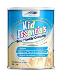 SỮA KID ESSENTIALS NESTLE VỊ VANI - 800G