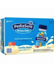 SỮA PEDIASURE - 24 Chai X 237ML